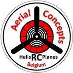 Aerial Concepts Belgium